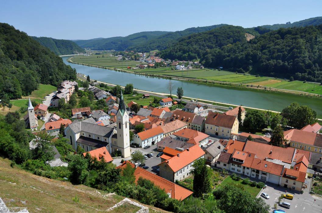 В Словении может появиться улица Мелании Трамп