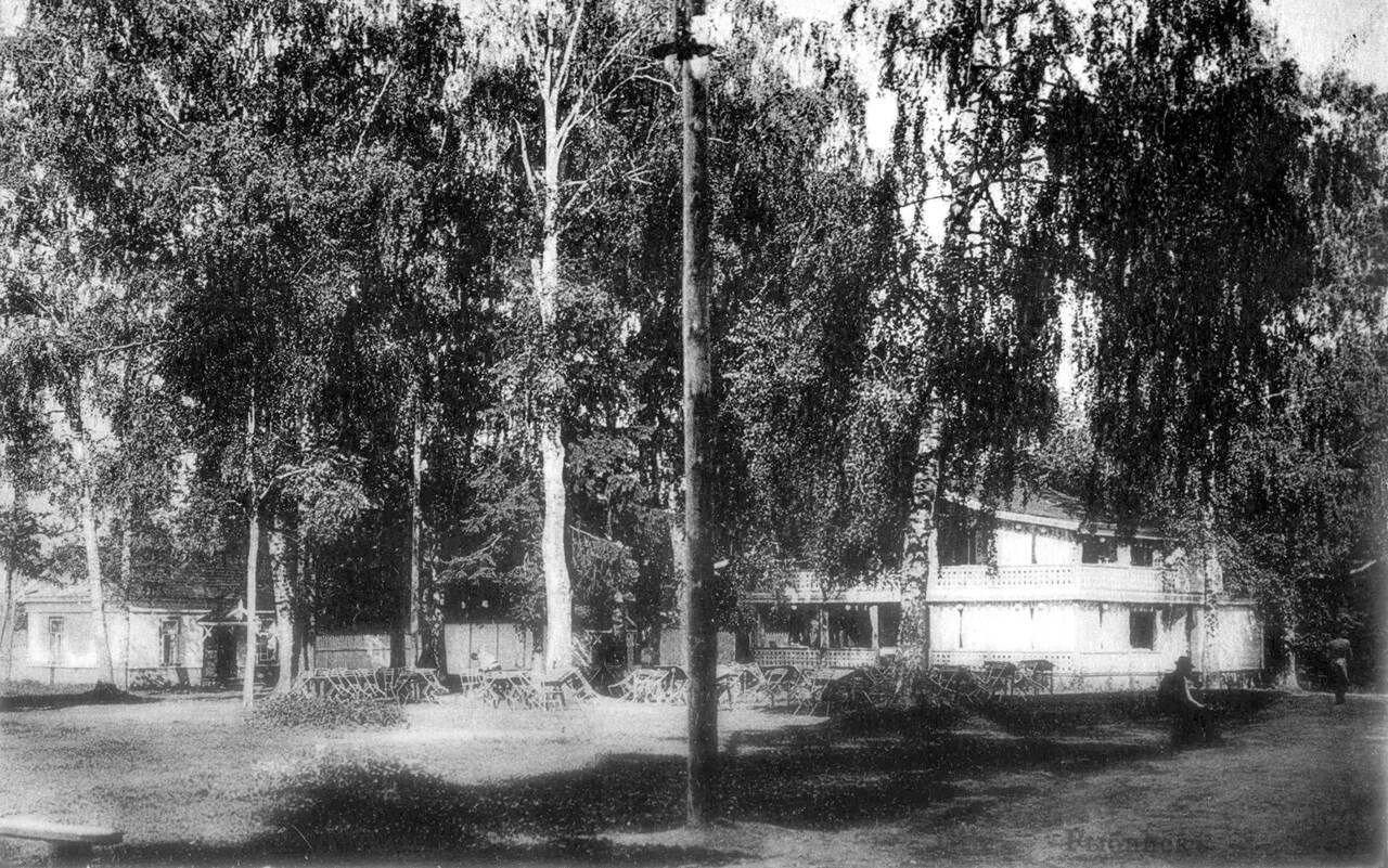 Карякинский садик