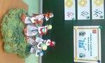 3 класс (рук. Говорова Алевтина Николаевна) - Куколки водят хоровод