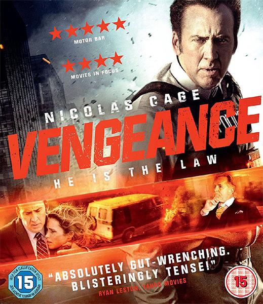 Возмездие: История любви / Vengeance: A Love Story (2017/WEB-DL/WEB-DLRip)