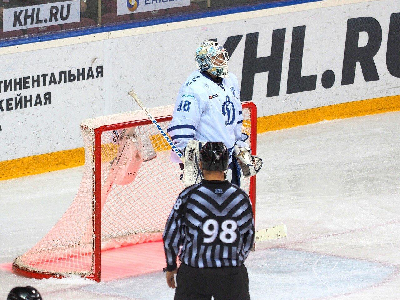 81Металлург - Динамо Москва 21.11.2016