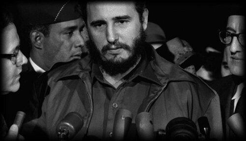 Кубинский народ простился со своим лидером