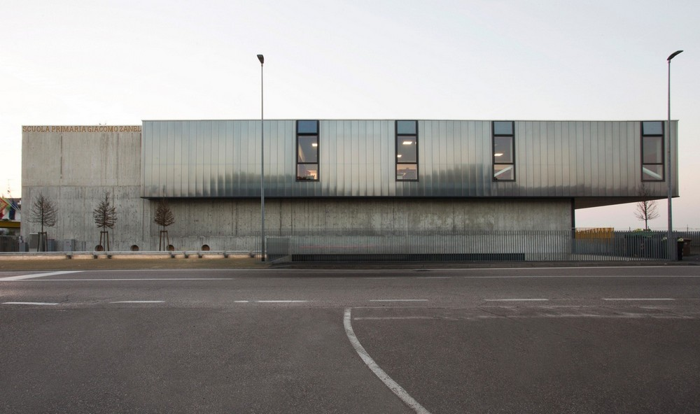 Начальная школа в Италии