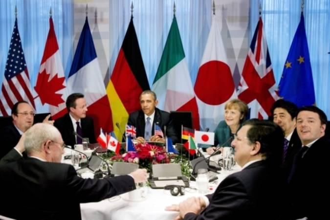 Япония поддерживает продление санкций в отношении РФ