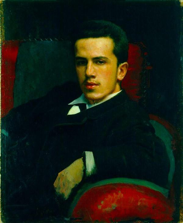 Портрет Анатолия Ивановича Крамского, сына художника.jpg