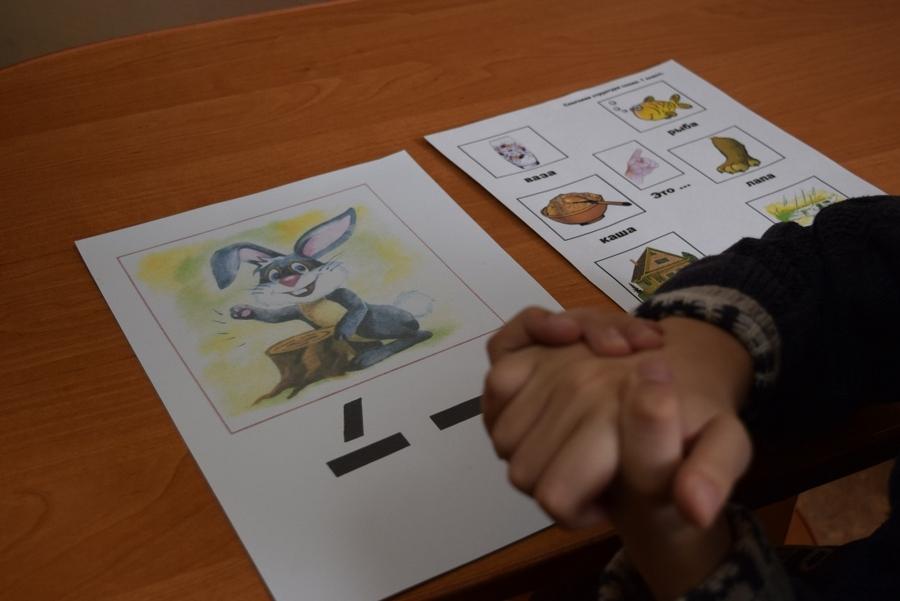 Развитие диалогической речи у детей в Алчевской духовной лечебнице