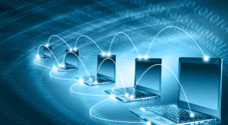 Глобальная информатизация