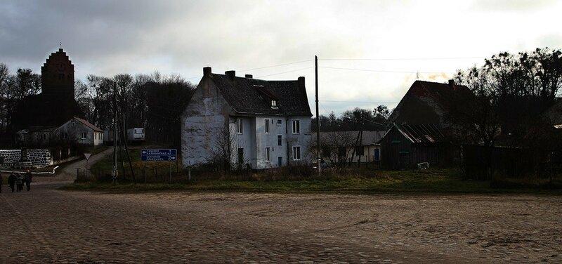 Домнау(Домново)- Восточная Пруссия