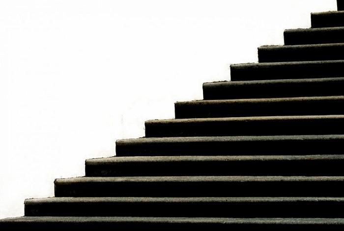 8. Вверх по карьерной лестнице