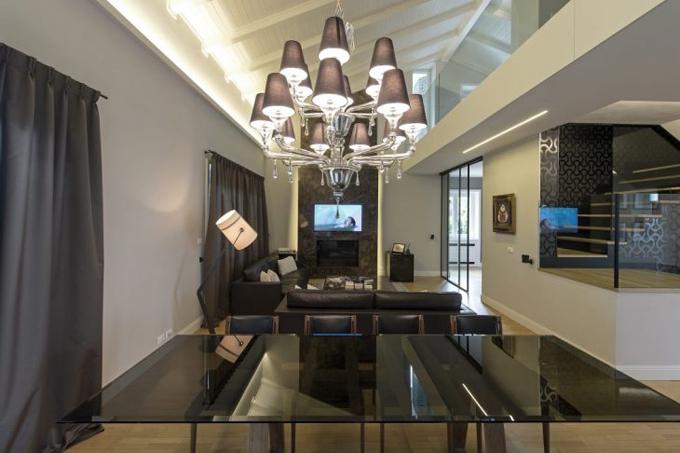 Вилла от Vemworks Architects
