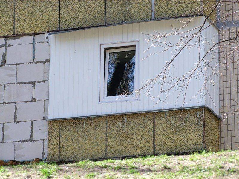 Балконы в России