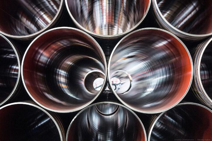 В компании ЧТПЗ (Челябинского трубопрокатного завода) уверены, что новый цех с современным оборудова