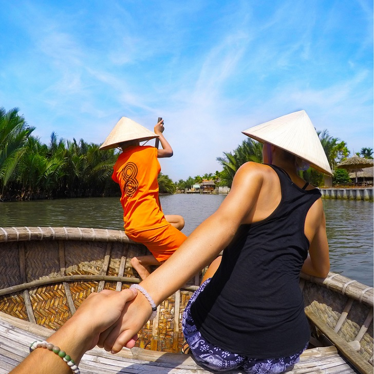 Город Хойан, Вьетнам