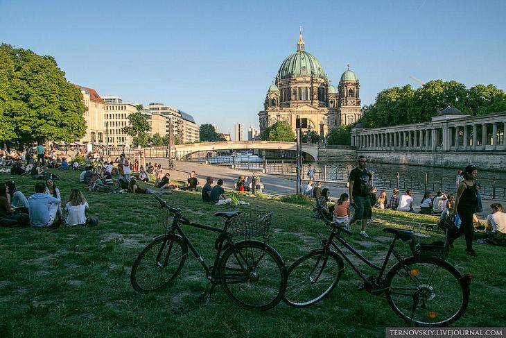Берлин (40 фото)