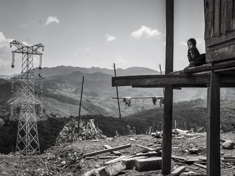 Зомия – регион в юго-восточной Азии, в котором живут этнические меньшинства, сопротивляющиеся попытк