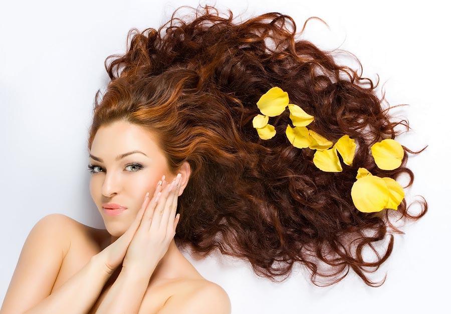 4 Сделать волосы послушными. Хотите иметь шелковистые, блестящие волосы и при этом не тратиться на д