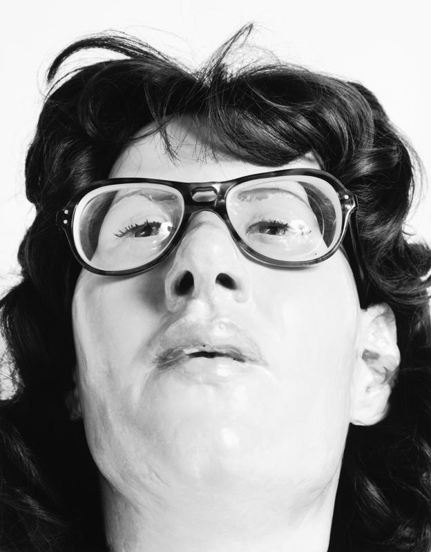 Опознана: Линда Кийс. 9 ноября 1980 года в лесополосе вдоль платного шоссе Pennsylvania Turnpike най