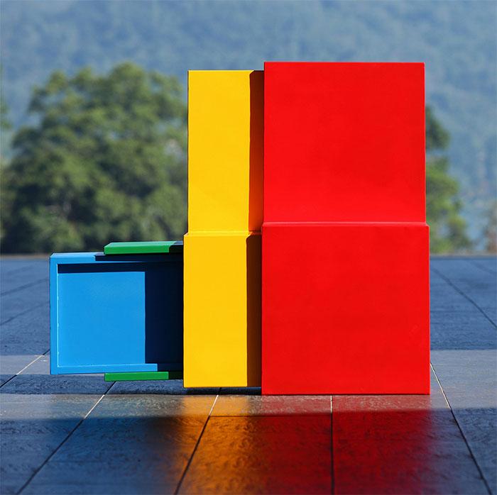 Гениальные работы от победителей международной премии в области дизайна A' Design Award & Competition