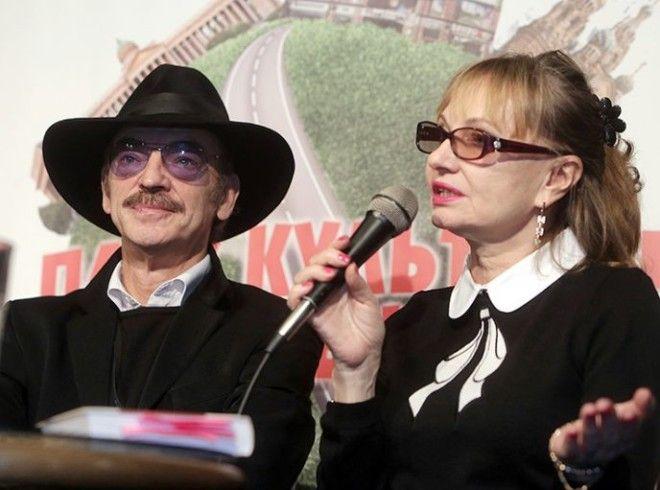 Кризис не миновал и одну из самых крепких пар российского кино. Спустя несколько лет после рождения