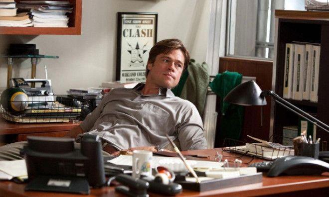 Человек, который изменил все (2011) Фильм показывает, как разглядеть таланты в людях и создать из ни