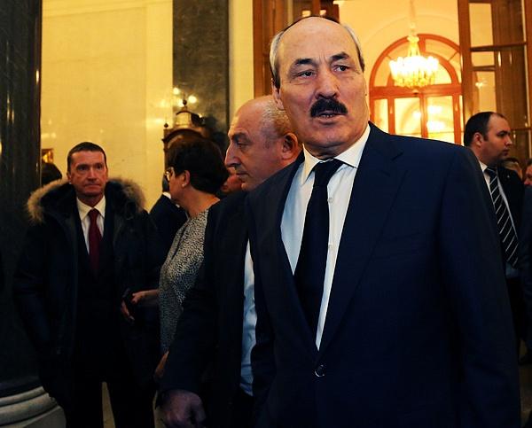 «Коммерсантъ» рассказал обопасениях республик из-за предложения принять закон о русской нации