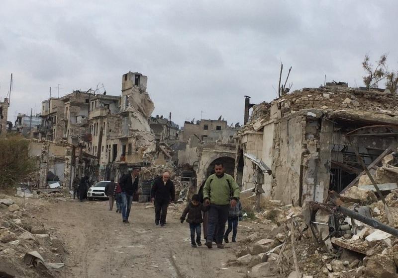 Путин обсудил урегулирование вСирии счленами СовбезаРФ