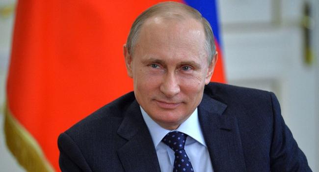 ВРФ улучшается демография, однако падают доходы населения— Путин
