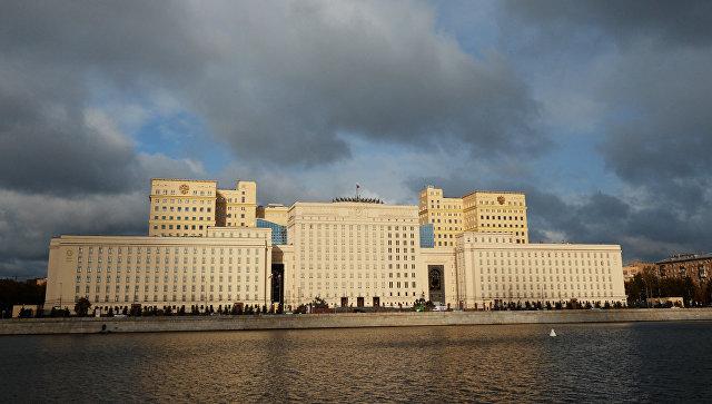 Минобороны объявило оразработке нового гиперзвукового оружия в РФ
