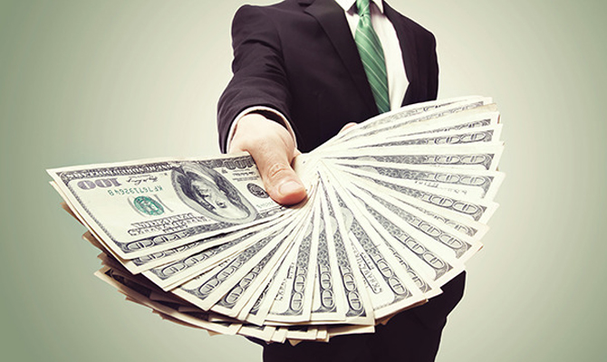 Руководство установило минимальный оклад госслужащего 2 тыс. грн