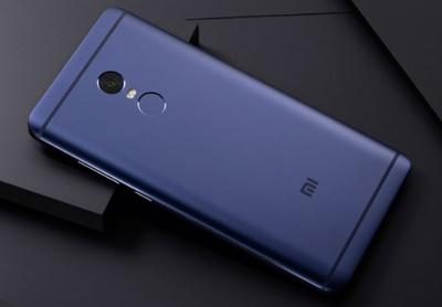 Новый Xiaomi Redmi Note 4 сумеет работать двое суток без подзарядки