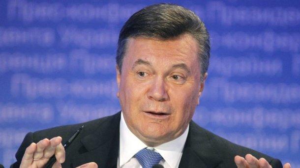 Суд сократил защите Януковича время наознакомление сматериалами дела