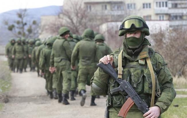 ВЛуганской области боевик подорвал гранатой себя исвою сожительницу