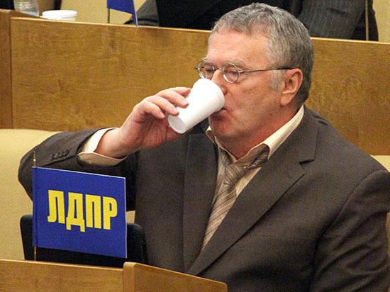 Вслучае победы напрезидентских выборах Жириновский переименует Волгоград вСталинград