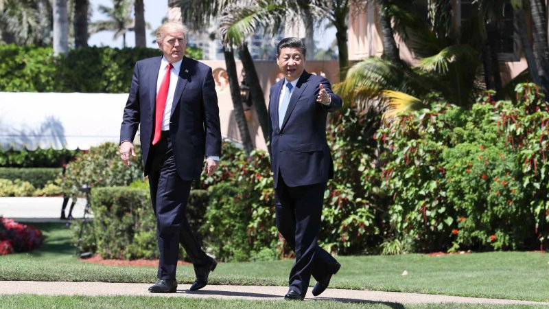 КНР пойдет науступки, чтобы избежать торговой войны сСША