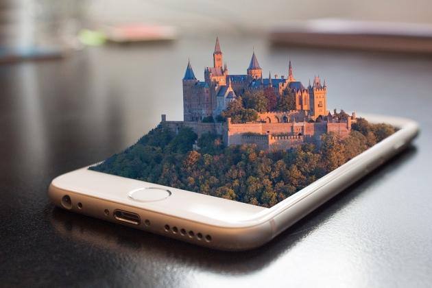 Блогер провел жесткий тест-драйв Самсунг Galaxy S8