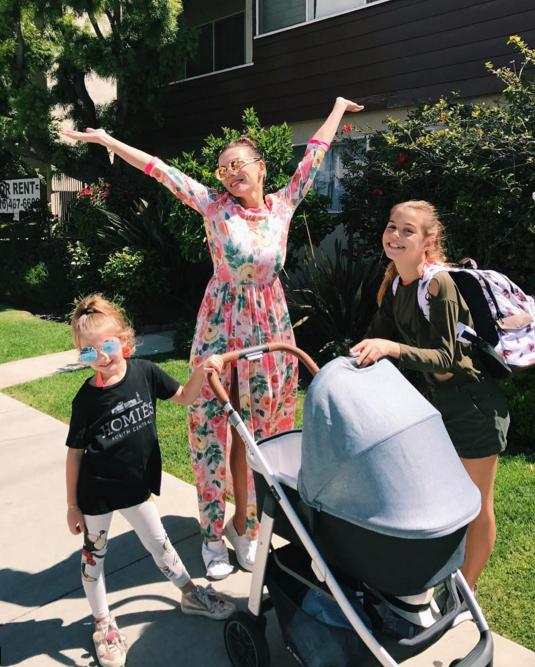 Анна Седокова объявила освадьбе сотцом своего 3-го ребенка