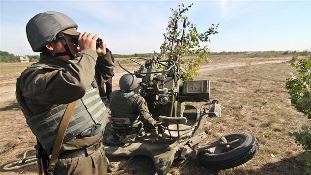 «ДНР» заявляет, что согласован режим тишины наДонбассе сполуночи 1июня
