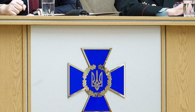 СБУ закрыла дорогу на государство Украину Бабкиной, Панину иМихалкову