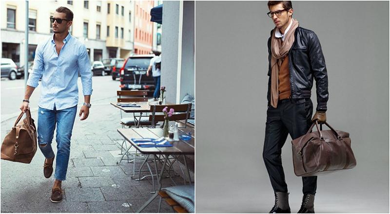 Что одеть мужчине