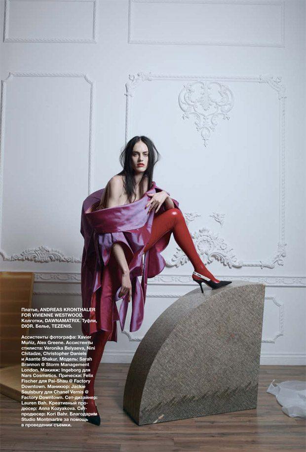 Photographer: Marie Schuller - marieschuller.com Fashion Editor: Christopher Maul - @STYLEOFMAUL Mo