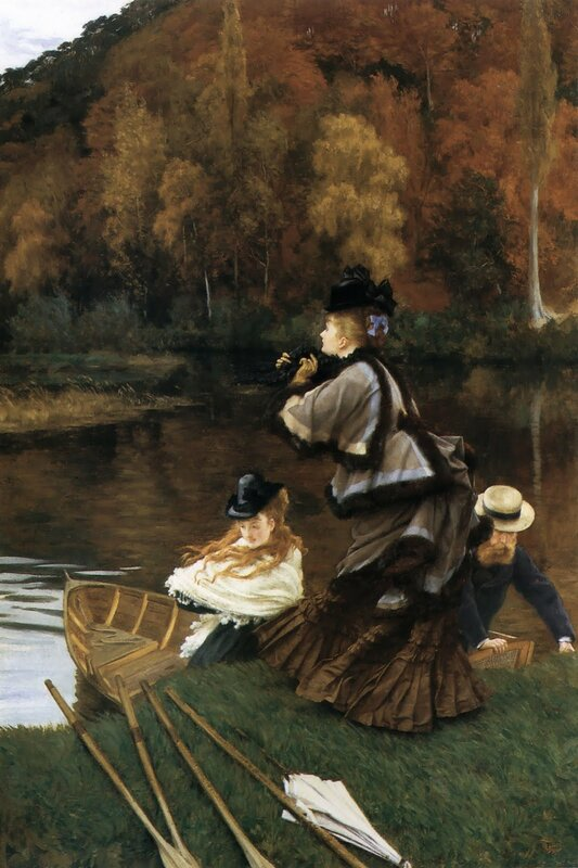 4 - Autumn_on_the_Thames James Jacques Joseph Tissot.jpg