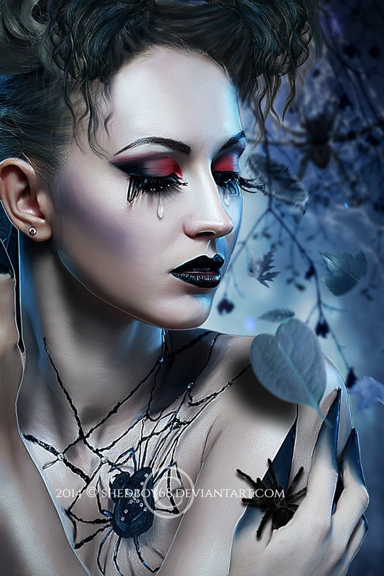 Photo Manipulations by Nick Stone