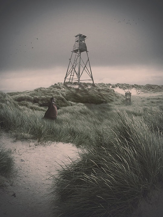 Photo Manipulations by Deonta Wheeler