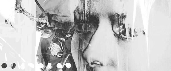 Anonymous: Digital Artworks by Giga Kobidze