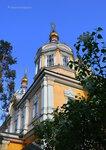 Свято-Вознесенский Православный Собор.