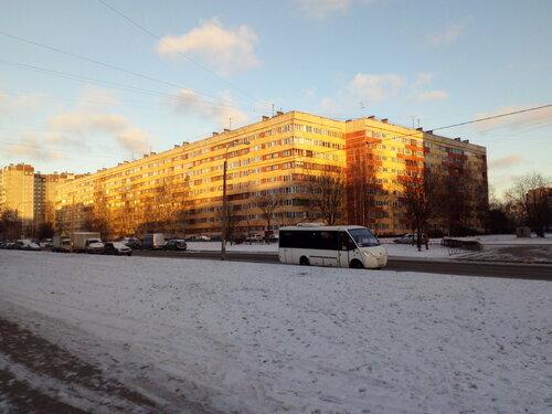 пр. Кузнецова 26к1