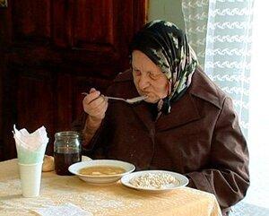 Пища для размышлений - Росстат подсчитал, сколько и какой еды могут позволить себе россияне