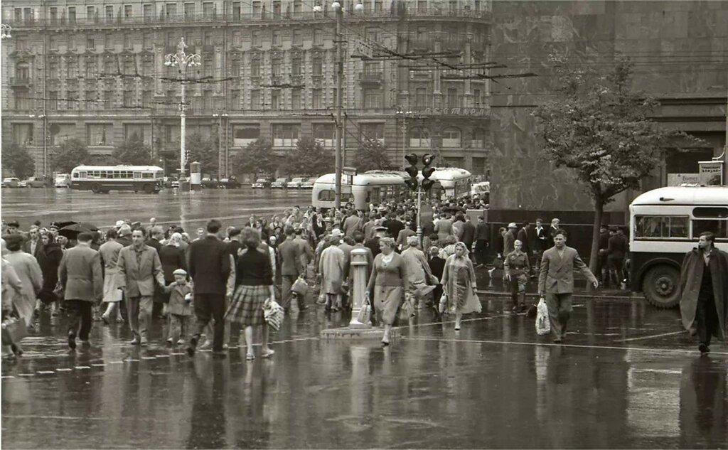 Манежная 1963.jpg