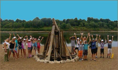 30 летних лагерей откроются для детей из Кишинева