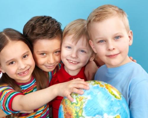 Фоторепортаж прошедшего в Бельцах Дня защиты детей